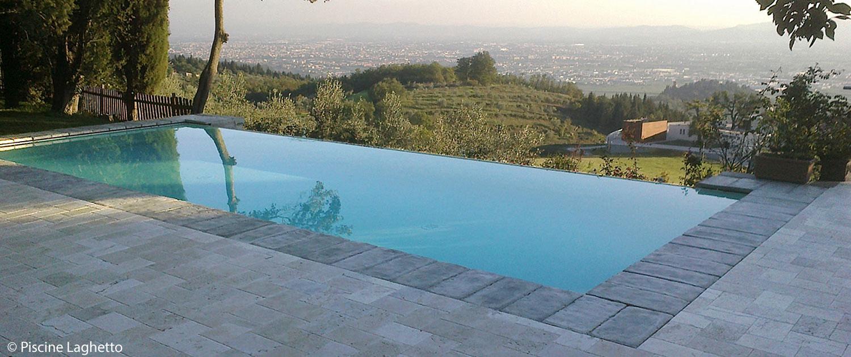 Realizzazione piscine residenziali milano varese novara mondo acqua srl buscate milano - Piscina di legnano ...